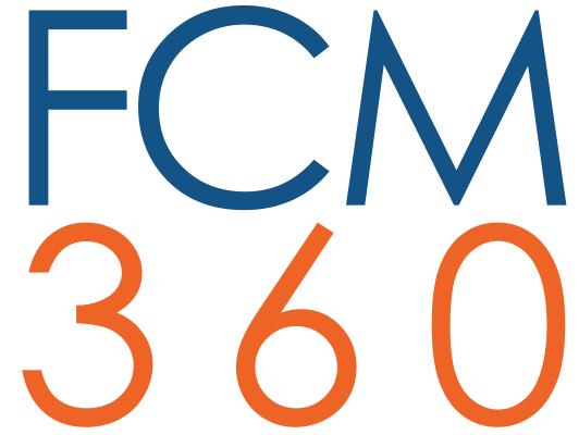 FCM360 Logo