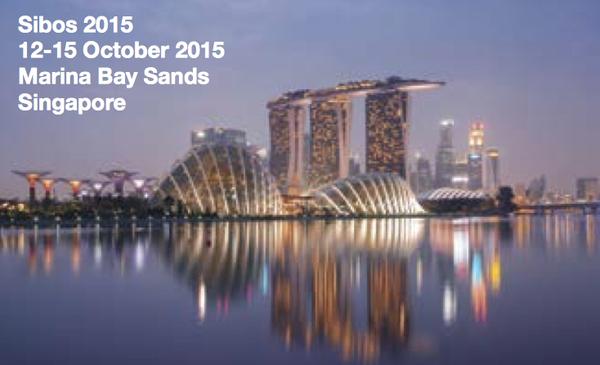 SWIFT Sibos Singapore 2015 2